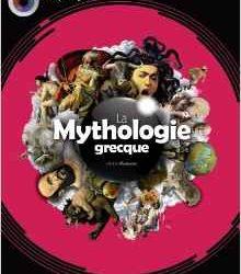 La mythologie grecque montardre