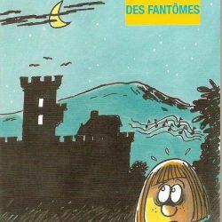 Le chateau des fantômes