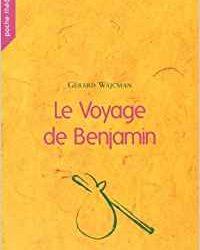 Le voyage de Benjamin