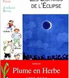 Les Disparus de l'Eclipse