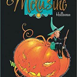 Mélusine halloween