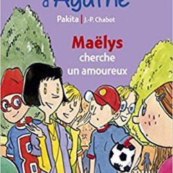 Maëlys cherche un amoureux