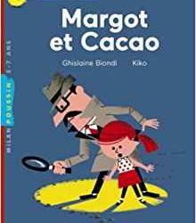 Margot et cacao