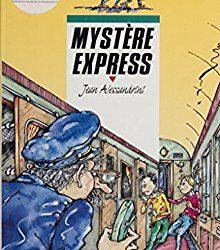 Mystère express