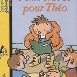 mille bravos pour Théo