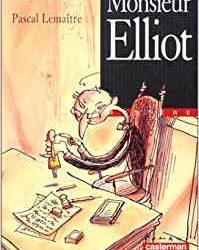 monsieur Elliot