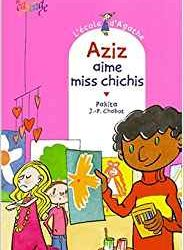 Aziz aime miss chichis