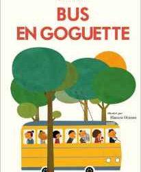 Bus en goguette