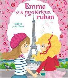 Emma et le mystérieux ruban