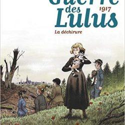 Guerre des Lulus (La) - 1917