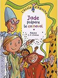 Jade prépare le carnaval