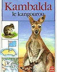 Kambalda le kangourou