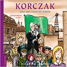 Korczak pour que vivent les enfants