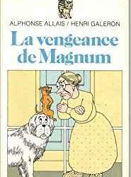 La vengeance de Magnum