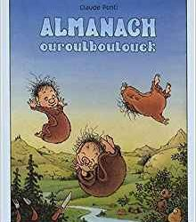 L'almanach Ouroulboulouck