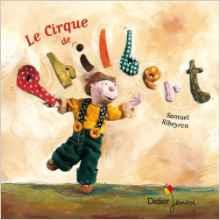 Le cirque de Philibert