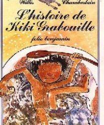 L'histoire de Kiki Grabouille
