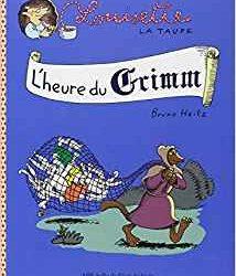 Louisette la taupe - L'heure du Grimm