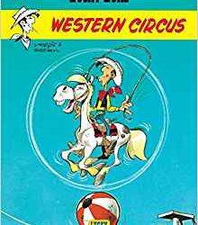 Lucky Luke Western Circus