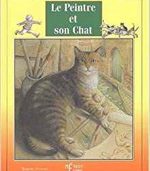 Peintre et son chat (Le)