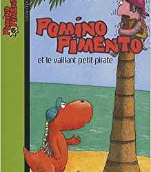Pomino Pimento et le petit pirate