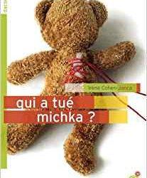 Qui a tué Michka