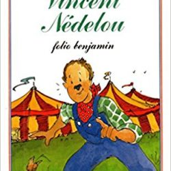 Vincent Nédelou