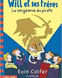 Will et ses frères - La vengeance du pirate