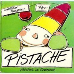 pistache Poslaniec