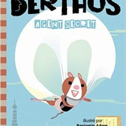 Berthus agent secret