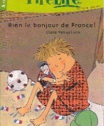Bien bonjour de France! Vanuytven