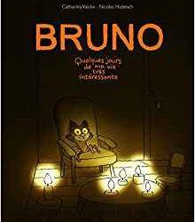 Bruno. Quelques jours de ma vie très intéressante.