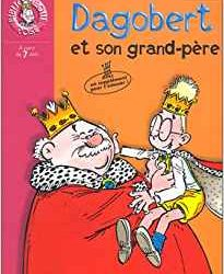 Dagobert et son grand-père