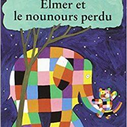 Elmer et le Nounours Perdu