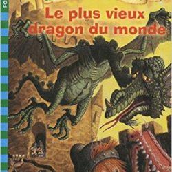 L'École des Massacreurs de Dragons, 16 Le plus vieux dragon du monde