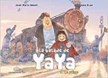 La balade de Yaya - tome 7