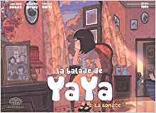 La balade de Yaya - tome 9
