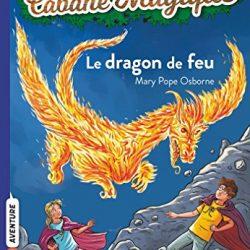 La cabane magique le dragon de feu