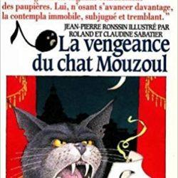 La vengeance du chat Mouzoul