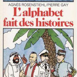 L'alphabet fait des histoires