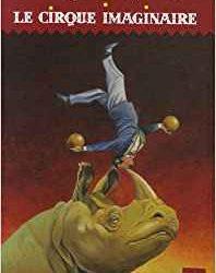 Le cirque imaginaire