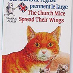 Les souris de l'église prennent le large