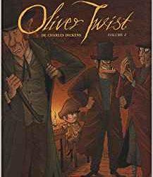 Oliver Twist, volume 3