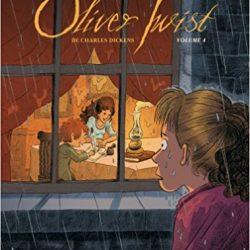 Oliver Twist, volume 4