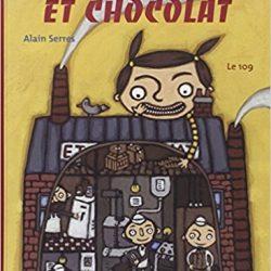 Pain, beurre et chocolat