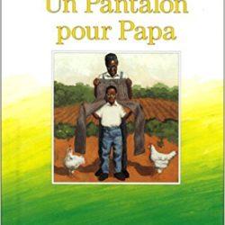 Pantalon pour Papa