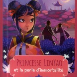 Princesse Lin Yao (La perle d'immortalité)