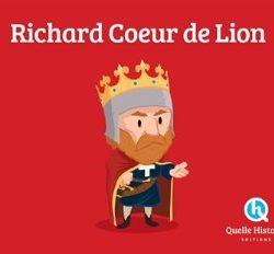 Richard Coeur de Lion clémentine baron