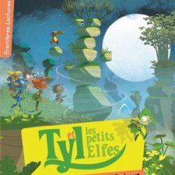 TYL et les petits elfes Le trésor des Pierres-Debout