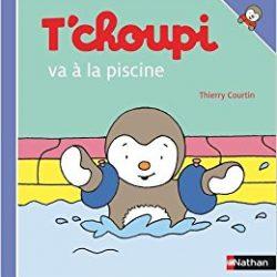 Rallye lecture en ligne vos rallyes lecture num riques personnalis s - Tchoupi piscine ...
